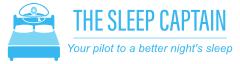The Sleep Captain Logo