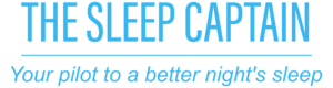 TheSleepCaptain.com - your pilot to a better night's sleep