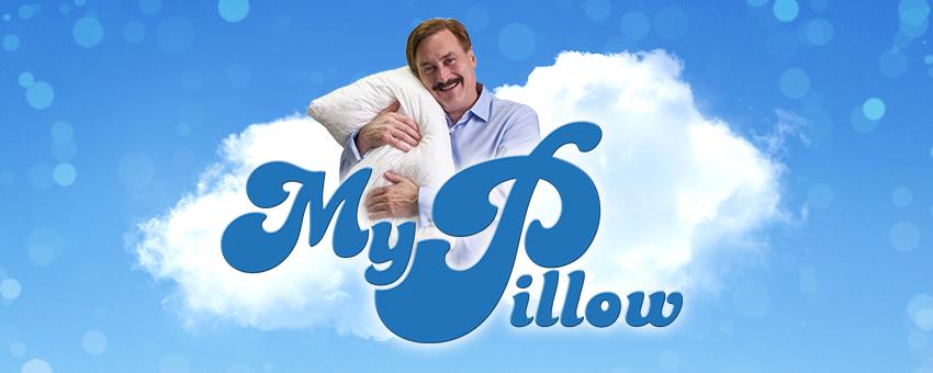 MyPillow Pillow
